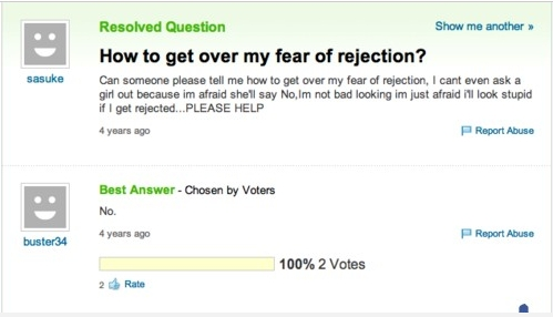 Do you think Yahoo will ever discontinue Yahoo Answers?