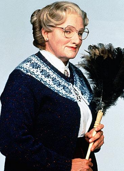 mrs doubtfire is getting a sequel: after more than 20 years, robin williams will