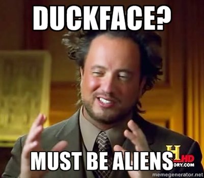 ancient aliens meme 12