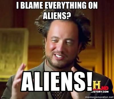 ancient aliens meme 22