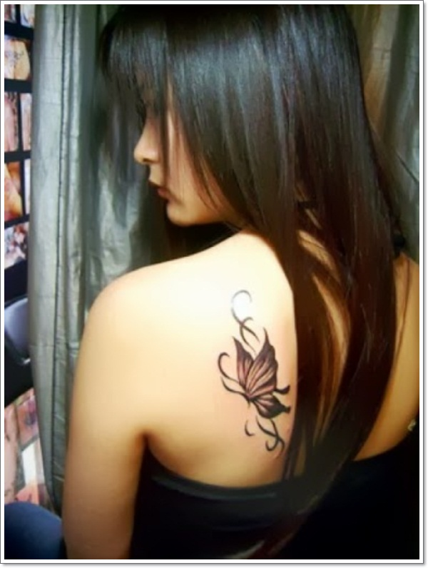butterfly tattoos 10