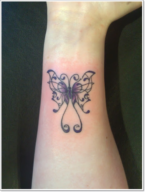 butterfly tattoos 15