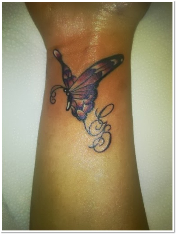 butterfly tattoos 16