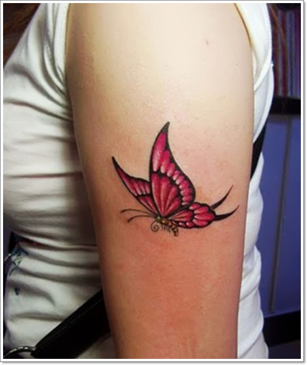 butterfly tattoos 18