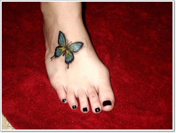 butterfly tattoos 20