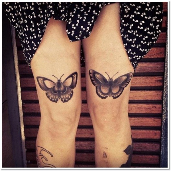 butterfly tattoos 39