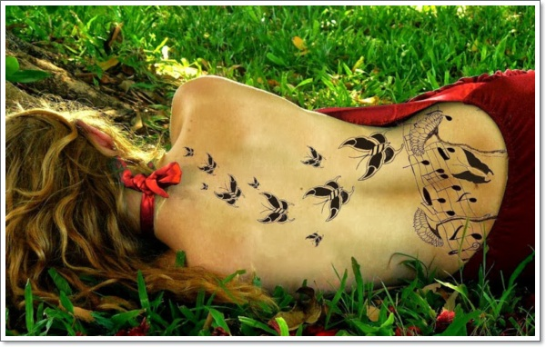 butterfly tattoos 8