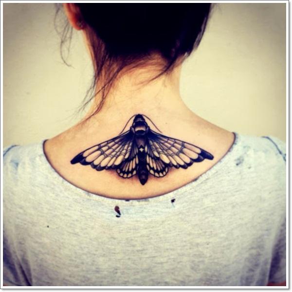 butterfly tattoos design ideas