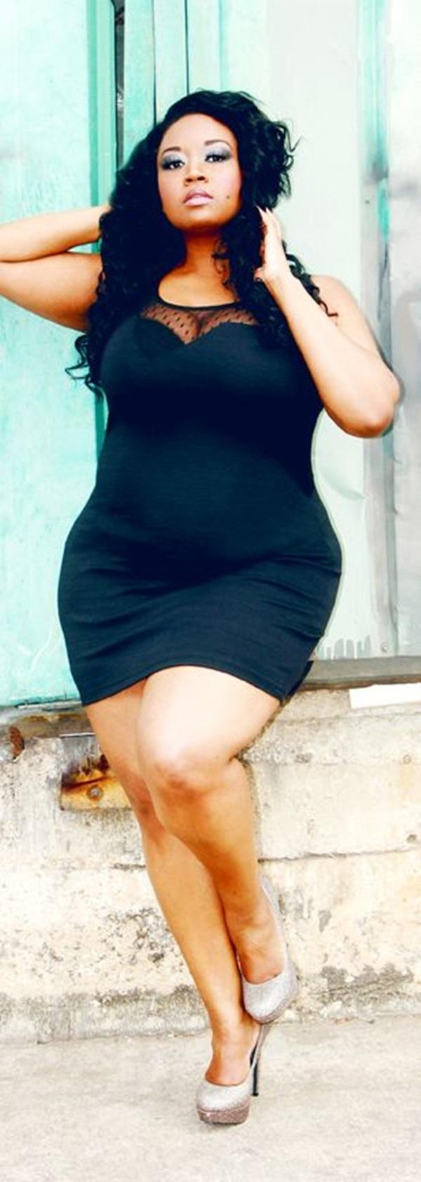 Ebony bbw nude pics 82