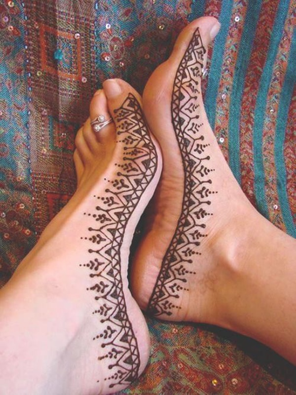 foot tattoo design (5)