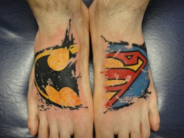 foot tattoo design (94)