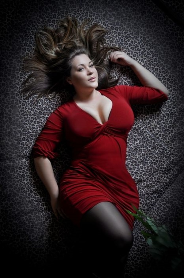 sexy plus size girls (5)
