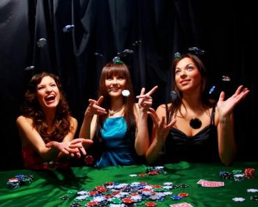 casino slangs