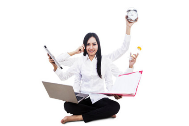 multitasking-©-Creativa-Fotolia