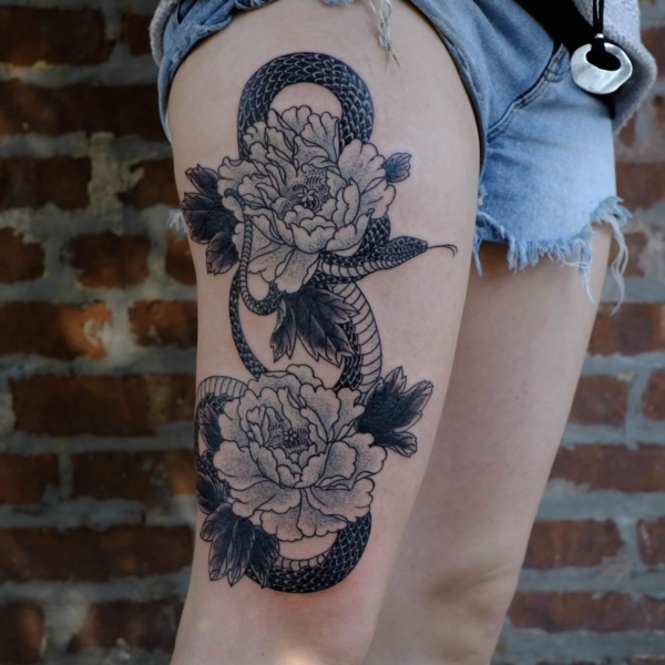 black tattoo art (56)