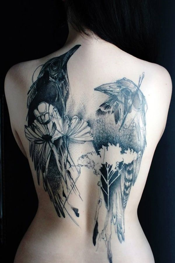 black tattoo art (59)