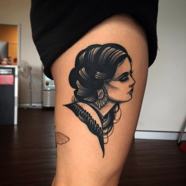 black tattoo art (60)