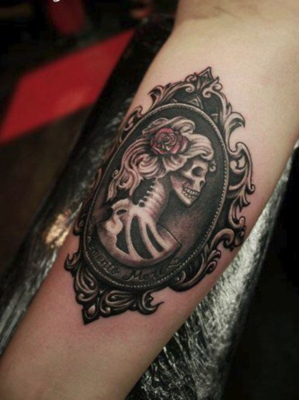 101 black tattoo art for tattoo lovers