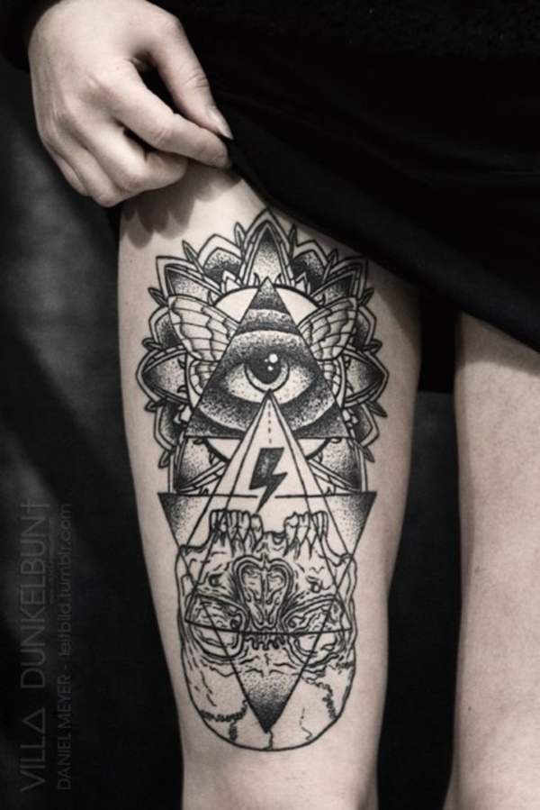 black tattoo art (73)