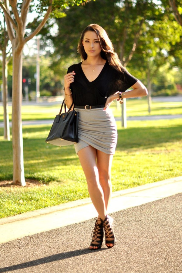 grey skirt outfit (58)