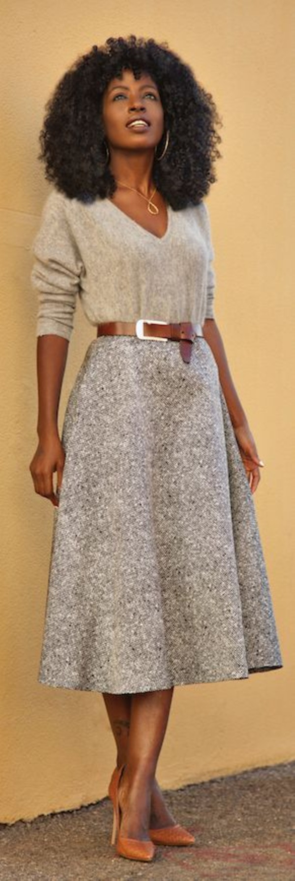 grey skirt outfit (73)