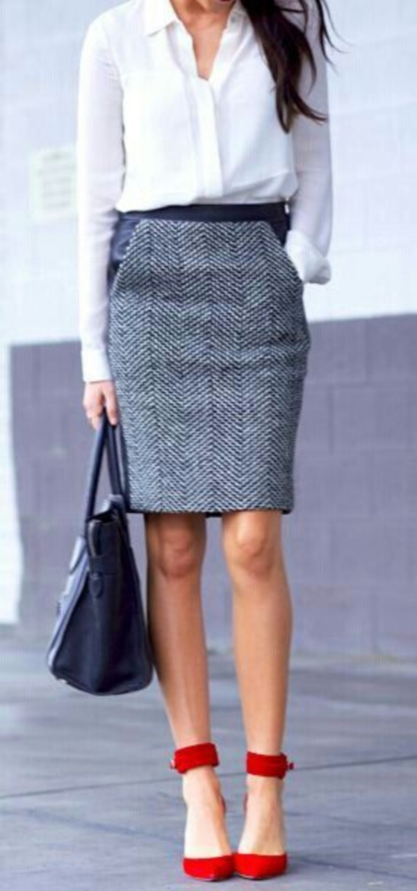 grey skirt outfit (74)