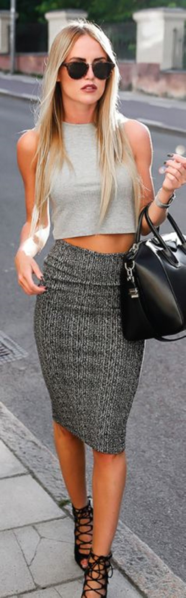 grey skirt outfit (86)