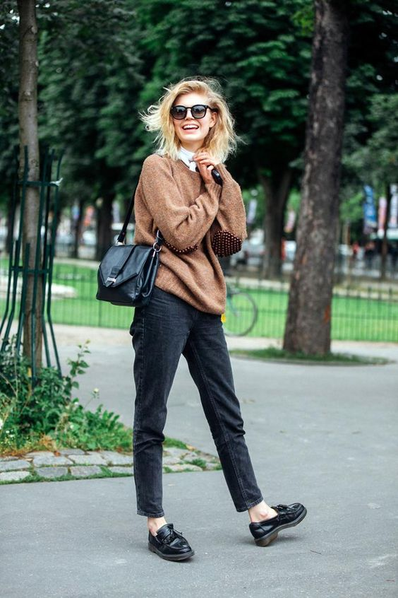 How To Master The Scandinavian Fashion Style
