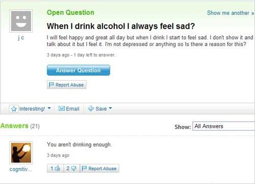 Best ask fm questions