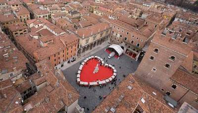 St Valentine's Festival, Italy