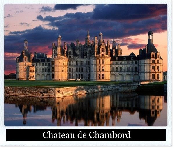 1-Chateau de Chambord