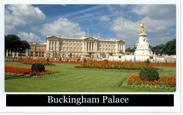 10-Buckingham Palace