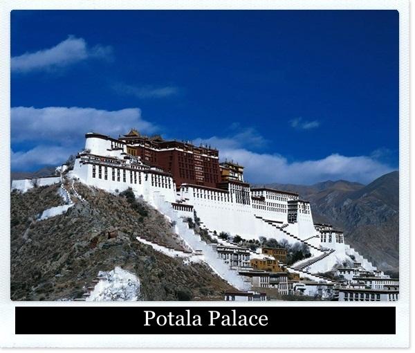 3-Potala Palace
