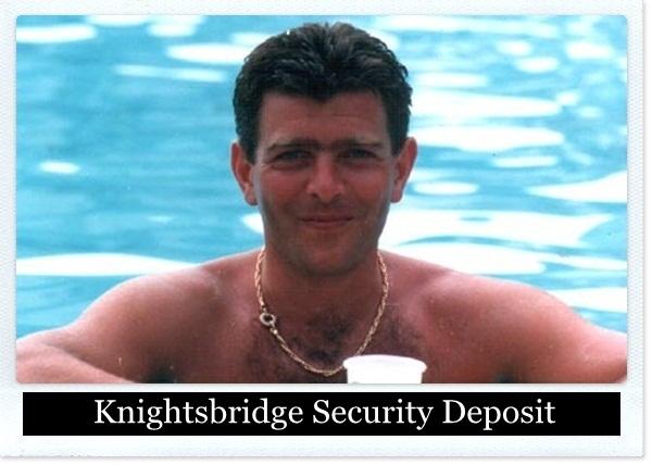 5-Knightsbridge Security Deposit
