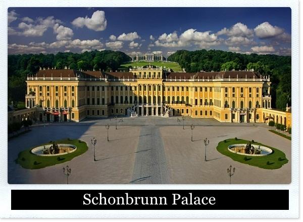 6-Schonbrunn Palace