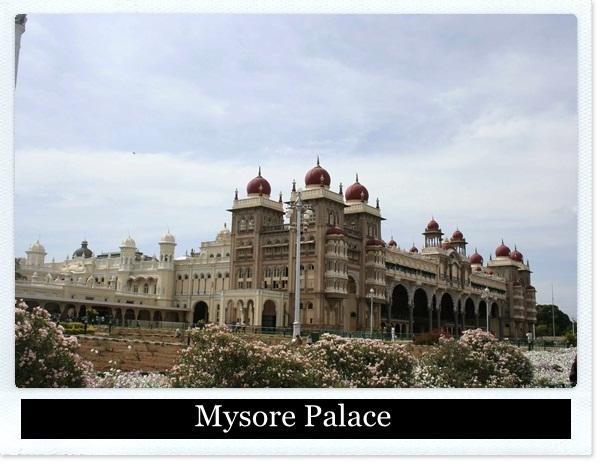 7-Mysore Palace