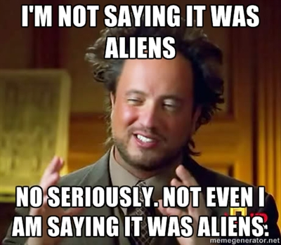 ancient aliens meme 01