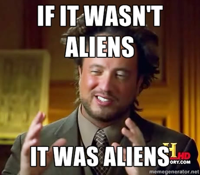 ancient aliens meme 08
