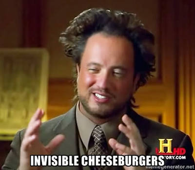 ancient aliens meme 15