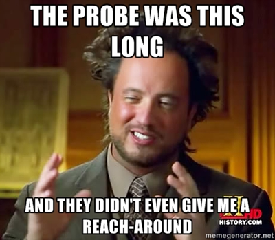 ancient aliens meme 16