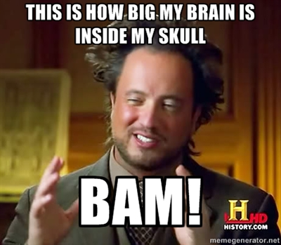 ancient aliens meme 21