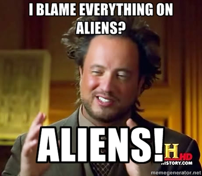 ancient aliens meme 22
