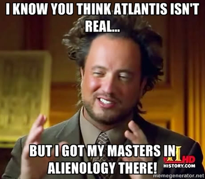 ancient aliens meme 30