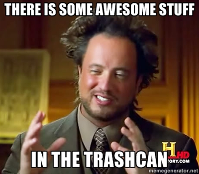 ancient aliens meme 33