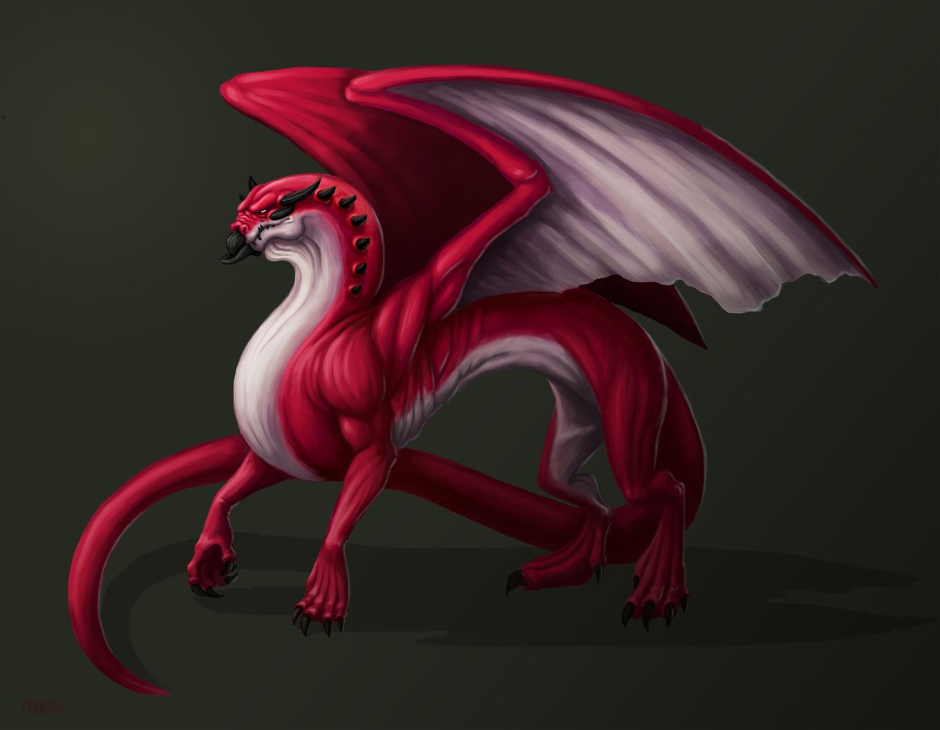 "Here Be Dragons"" - 10 Types of Dragons"