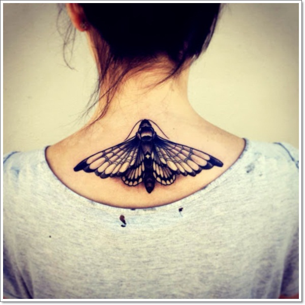 butterfly tattoos design ideas