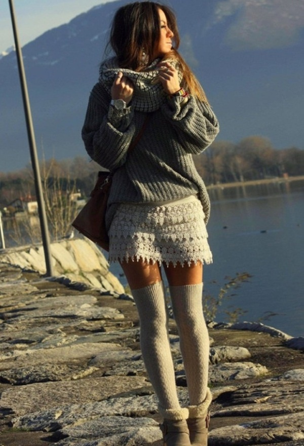 cozy outfit for women (62)