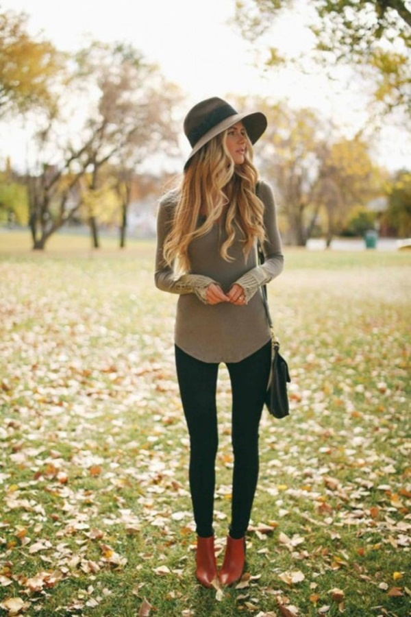 c499794abd8bd 99 Fabulously Casual Outfits For Every Season