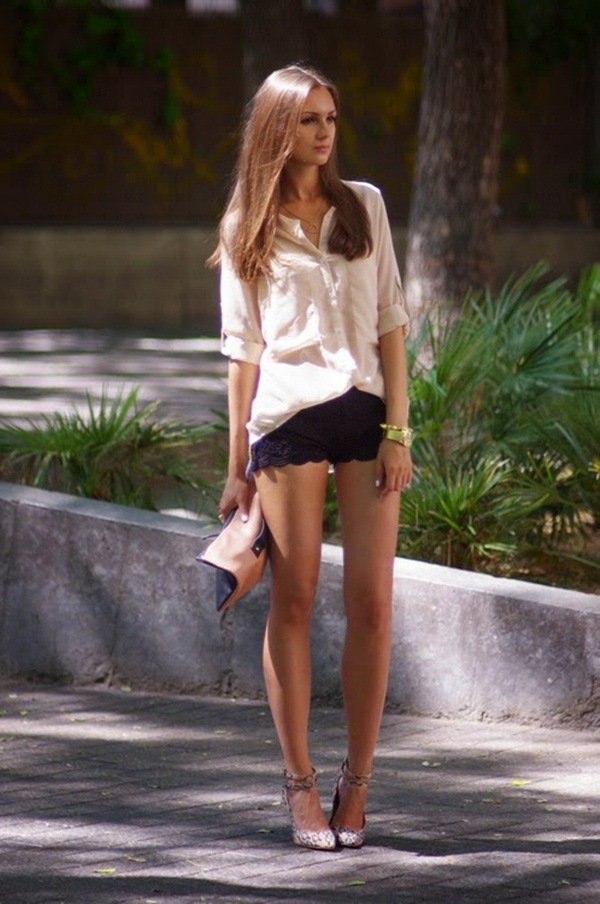 47b39b12eb3 99 Fabulously Casual Outfits For Every Season