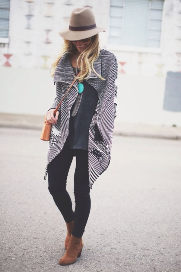 cozy outfit for women